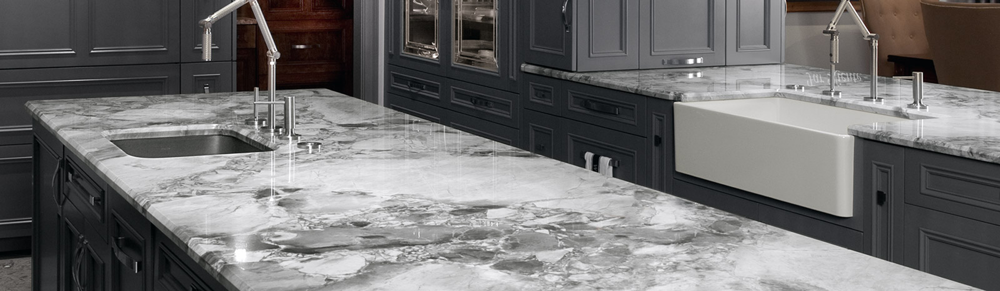 Countertops featured images