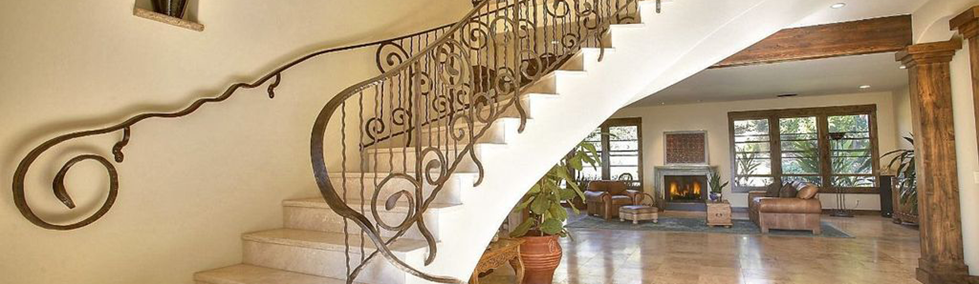 Staircase featured image
