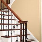Gothic decorative stairway